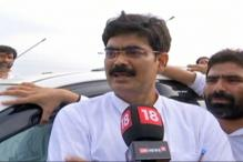 Nitish Kumar is a Situational Chief Minister of Bihar, Says Shahabuddin