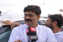 Nitish Kumar is Not My Leader, Says Shahabuddin