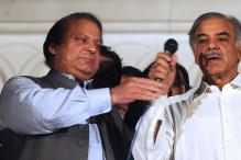 Simla Agreement Was a Big Mistake, Says Nawaz Sharif's Brother