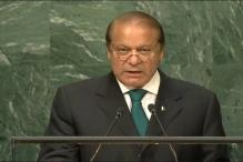 Watch the five claims of Sharif at the 71st session of UNGA