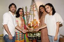 Ganesh Chaturthi 2016: Anil Kapoor to Shraddha Kapoor; Stars Bring Ganpati Home