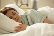 Long Daytime Nap May Increase Diabetes Risk