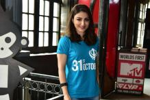 Don't Understand People Who Inflict Cruelty on Animals: Soha Ali Khan