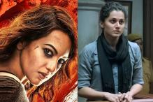 Akira To Pink: 5 Films In Which Actresses Play Action-Packed Roles