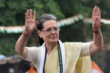 Sonia Meets NC's Omar Abdullah to Discuss Joint Presidential Candidate