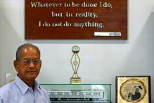 Quality of Engineers Very Sub-standard in India: Sreedharan