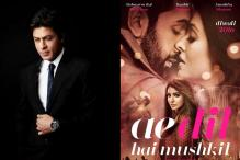 Shah Rukh Khan Is Indeed a Part of Ae Dil Hai Mushkil, Confirms Karan Johar