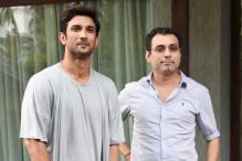 Neeraj Pandey Never Saw Any Of My Films: Sushant Singh Rajput