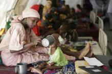 75000 Could Starve to Death in Conflict-Ridden Nigeria: UN