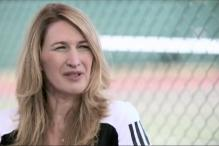 Steffi Graf is Rooting for Serena Williams to Break her Record