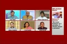 Vikas and Vishwas: Is the PM Stressing on