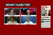 Watch: Talking Point With Zakka Jacob
