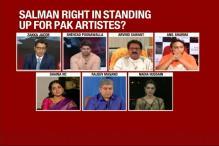 Watch: Talking Point With Zakka Jacob