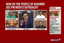 Talking Point: How Do The People Of Kashmir See PM Modi's Outreach?