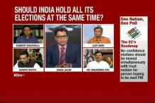 Talking Point: Should India Hold All Its Elections At The Same Time?