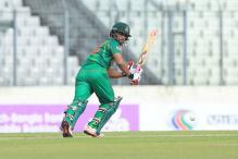 Bangladesh vs Afghanistan Live Score: 2nd ODI in Mirpur