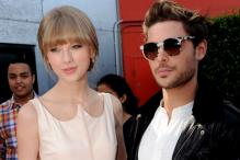 Taylor Swift, Zac Efron Fuel Dating Rumours
