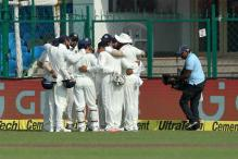 India vs New Zealand, 1st Test, Day 3 in Kanpur