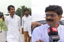 Supreme Court Notice to Lalu's Son, Shahabuddin in Journalist Murder Case