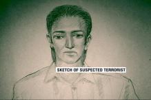 Uran Terror Alert: Security Forces Release Sketch of 'Suspect'