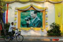 Thai King Reported to Suffer From 'Severe Infection'