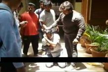 Youth Thrashed In Bengaluru For FB Posts On Kannada Filmstars