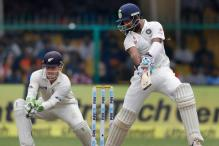 India Vs New Zealand, 1st Test, Day 1 in Kanpur