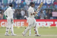 1st Test: New Zealand Reply Strongly on Rain-Hit Day 2