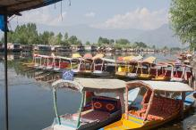 Kashmir Bursts Into Life After Four Months of Closure