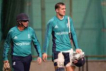 Trevor Bayliss Says Alex Hales Test Place up for Debate