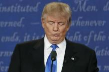 US Presidential Debate: Why Donald Trump's Sniffles Had Internet Choking