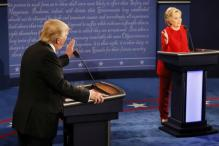 US Presidential Debate: Clinton and Trump Spar on Economy and Jobs