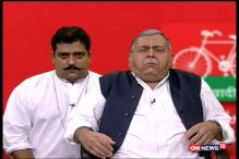 TWTW: Cyrus Broacha's Take On Samajwadi Party's Rift