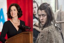 Emmy Awards 2016: Game of Thrones, Veep Win Top Honors