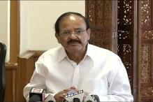 Vadra Row: We Don't Leak Reports, Says Venkaiah Naidu