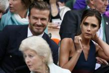 Why Does David Beckham Steal Victoria's Beauty Products?