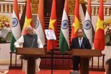 Cabinet Apprised of India Vietnam Space Agreement