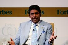 Evening Time for Spain Tie Unfortunate, Says Vijay Amritraj