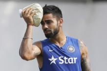 When Duncan Fletcher Checked in, Virat Kohli Understood Value of Fitness