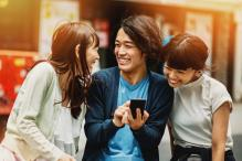 Four-in-10 Japanese Are Virgins: Poll