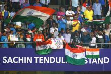 Ticket Rates for India-England Test at Wankhede Slashed