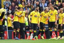 More Problems for Jose Mourinho As Watford Stun Manchester United 3-1
