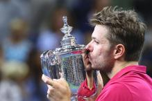 Passion, Perseverance Produce Stan Wawrinka's Late-Career Surge