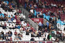 FA Will Investigate West Ham Crowd Trouble