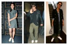 White Sneakers: The Latest Fashion Trend Bollywood Is Obsessed With