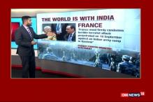 Watch: The World Stands With India On Uri Terror Attack