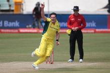 Australia's Rookie Fast Bowlers Face South Africa Test