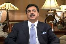 Watch: Exclusive Interview With  Former Pakistan Prime Minister Yousaf Raza Gillani