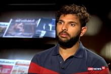 Yuvraj Singh Praises India's Heroes at Rio Olympics 2016