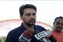 It Will Be Either Champions Trophy or IPL in 2017: Anurag Thakur